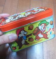 ちぷデクッキー