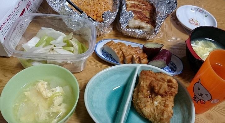 更に台湾料理テイクアウト
