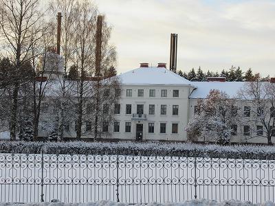 トルナヴァ病院