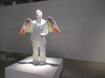 Pekka Kauhanen彫刻1