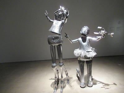 Pekka Kauhanen彫刻3