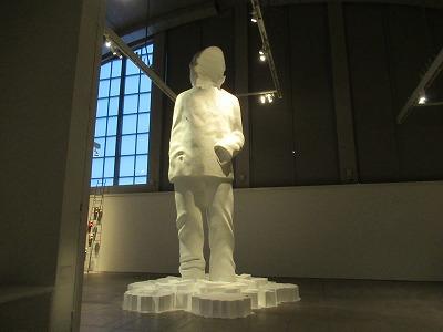 Pekka Kauhanen彫刻4