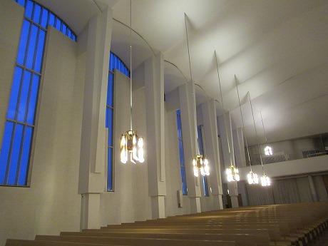 ラケウデンリスティ教会中2