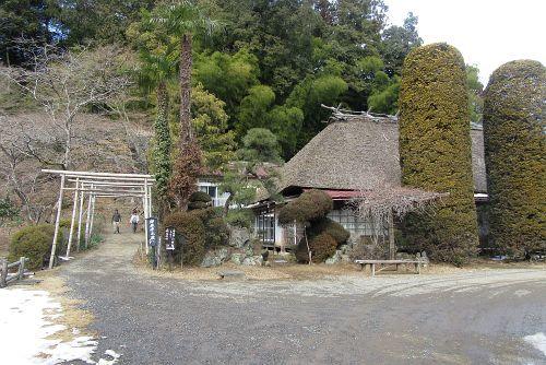 竹寺社務所