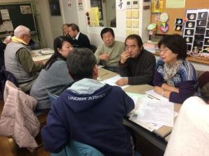 ネットワーク委員研修2