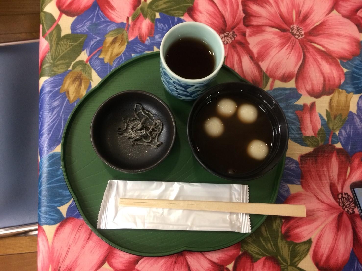 ふれあい喫茶 (3)