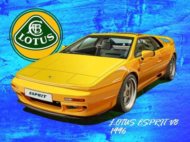 Lotus esp dekita001-001