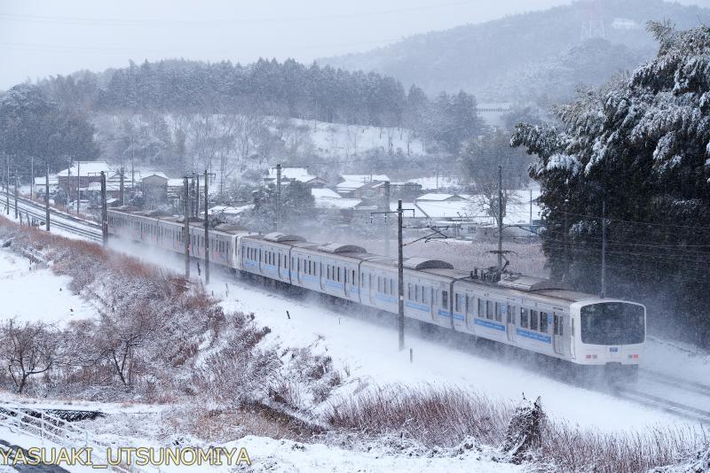 JR九州811系1500番台