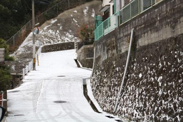 雪の日 2018-2-5-1