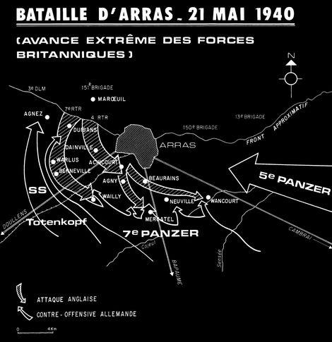 Schlacht von Arras