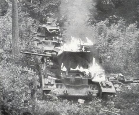 Infantry Tank Mark II Matilda_1940_Arras_7thRTR