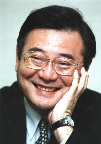 加藤紘一氏