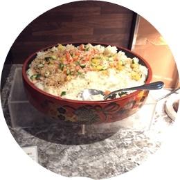 ③-1五目寿司