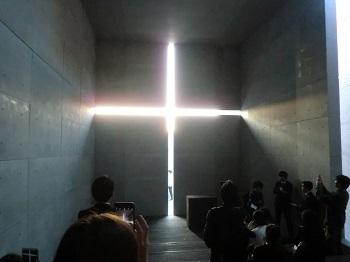 光の教会1