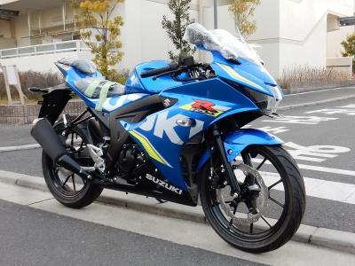 GSX-R150 (1)