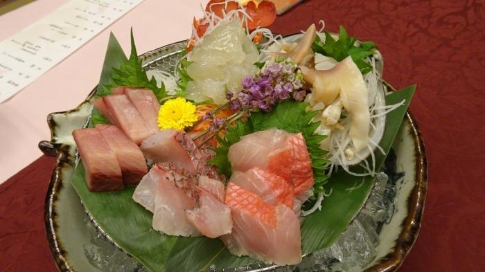 つるや食事 (5)