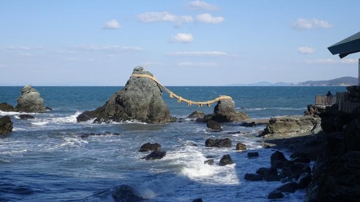 石鏡と夫婦岩 (7)
