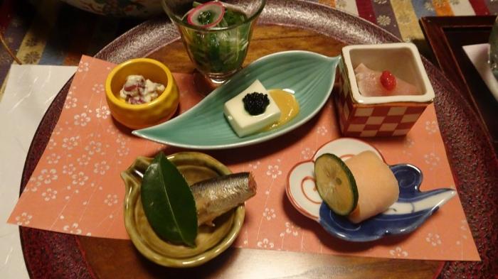 海の蝶食事 (3)