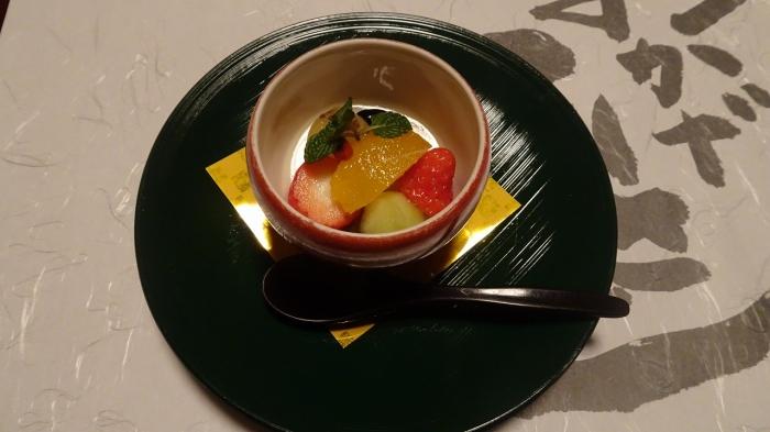 海の蝶食事 (10)