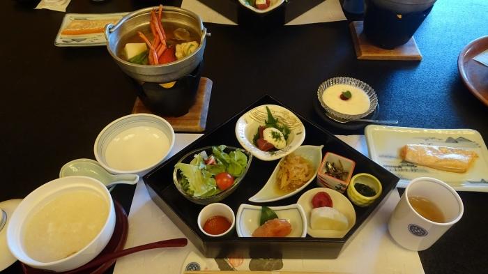 海の蝶食事 (12)