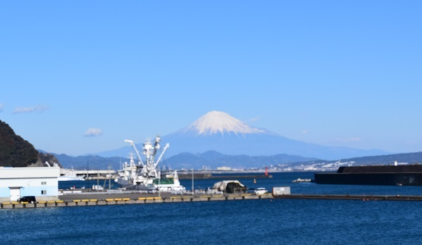 富士山ミニ