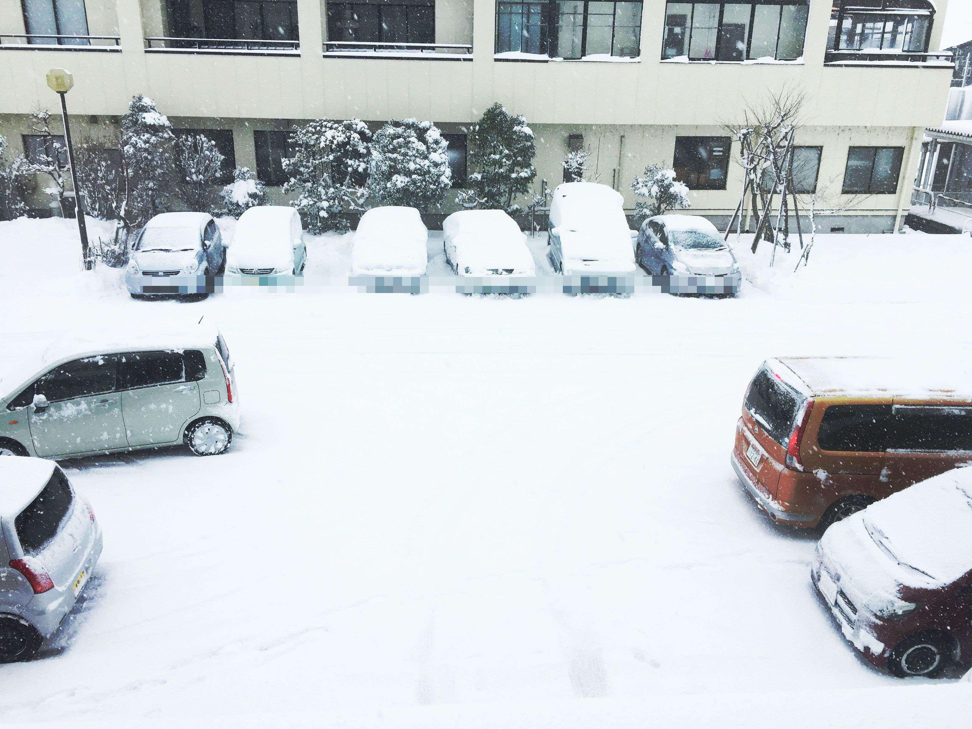 201801_いつもより早い大雪・第一寒波到来・事故02