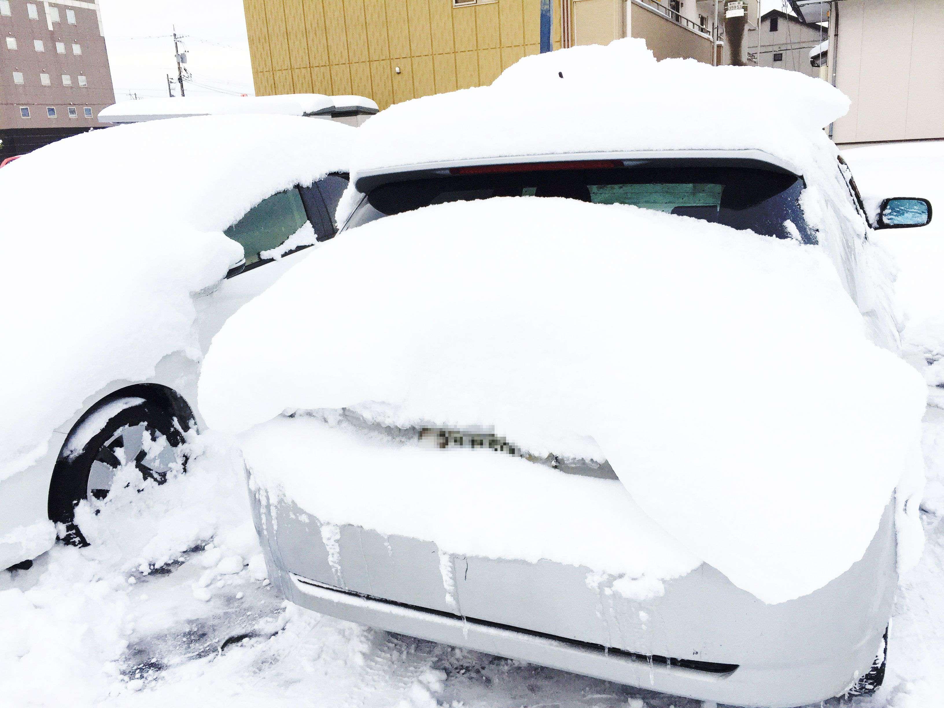 201801_いつもより早い大雪・第一寒波到来・事故04