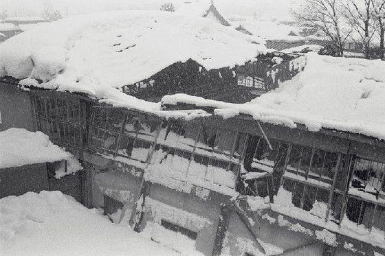 56年豪雪画像01