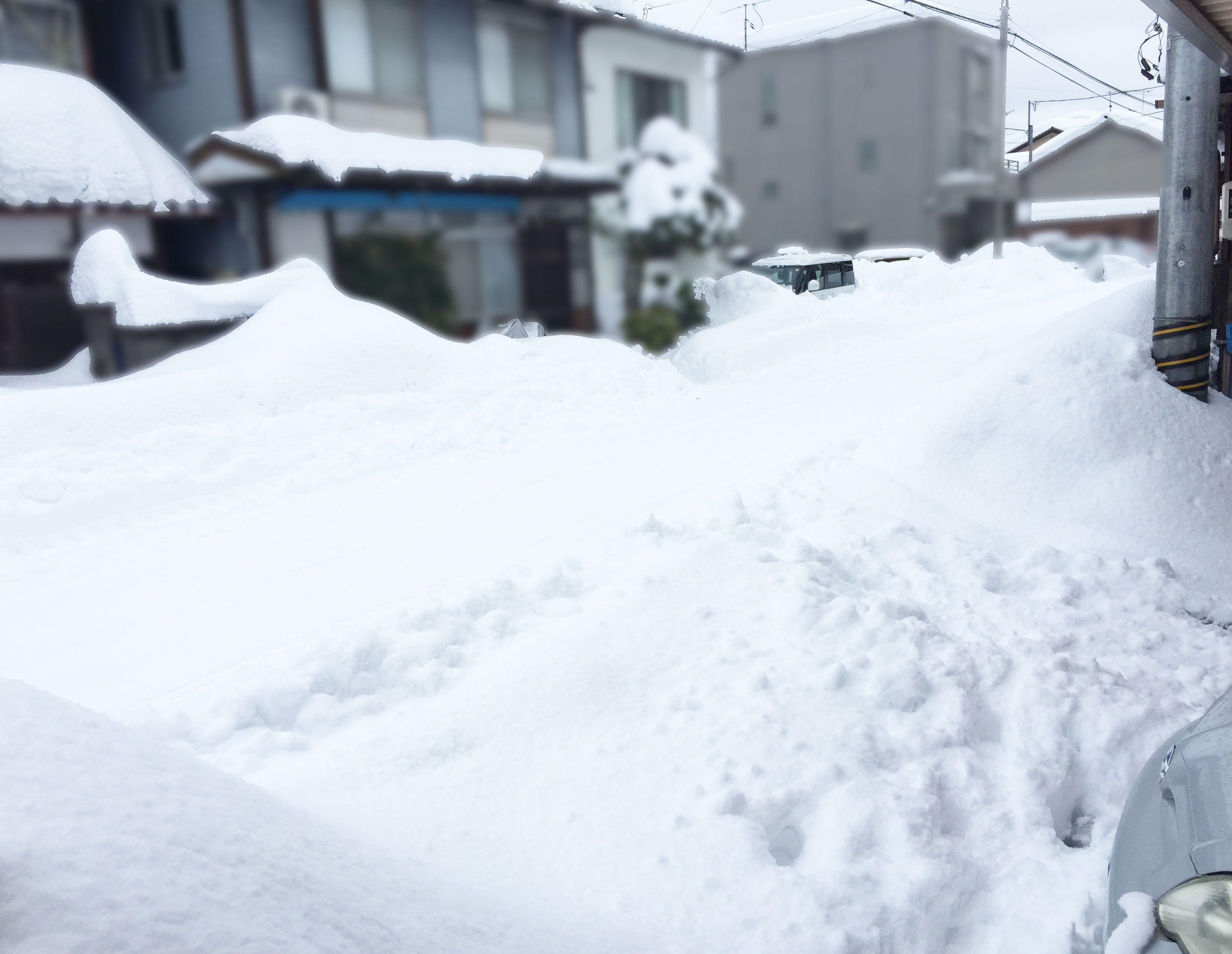 20180207_福井豪雪・大雪2日目06