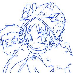 web漫画レビュー01