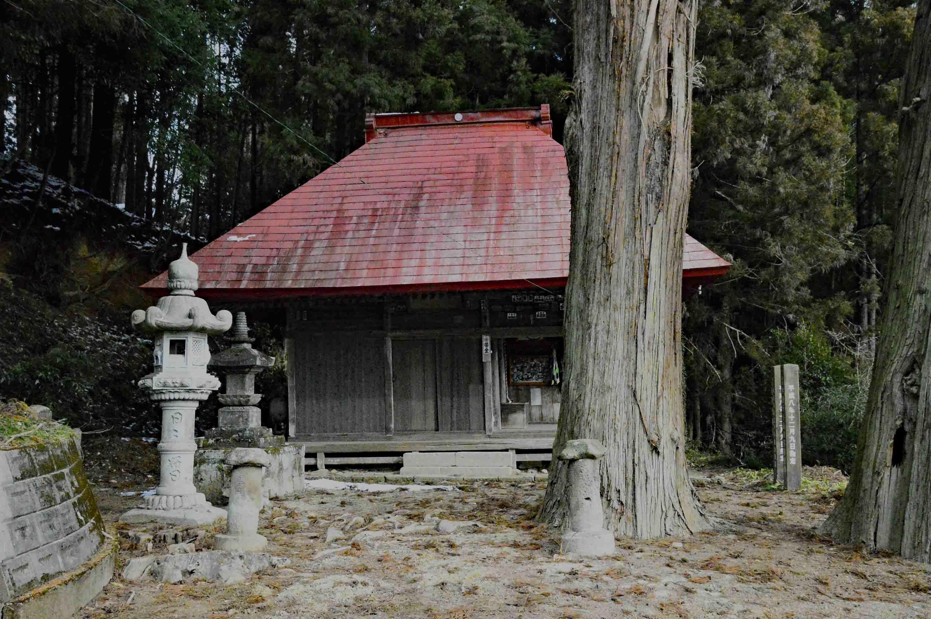 _DSC0122 岩谷観音 山里のお寺