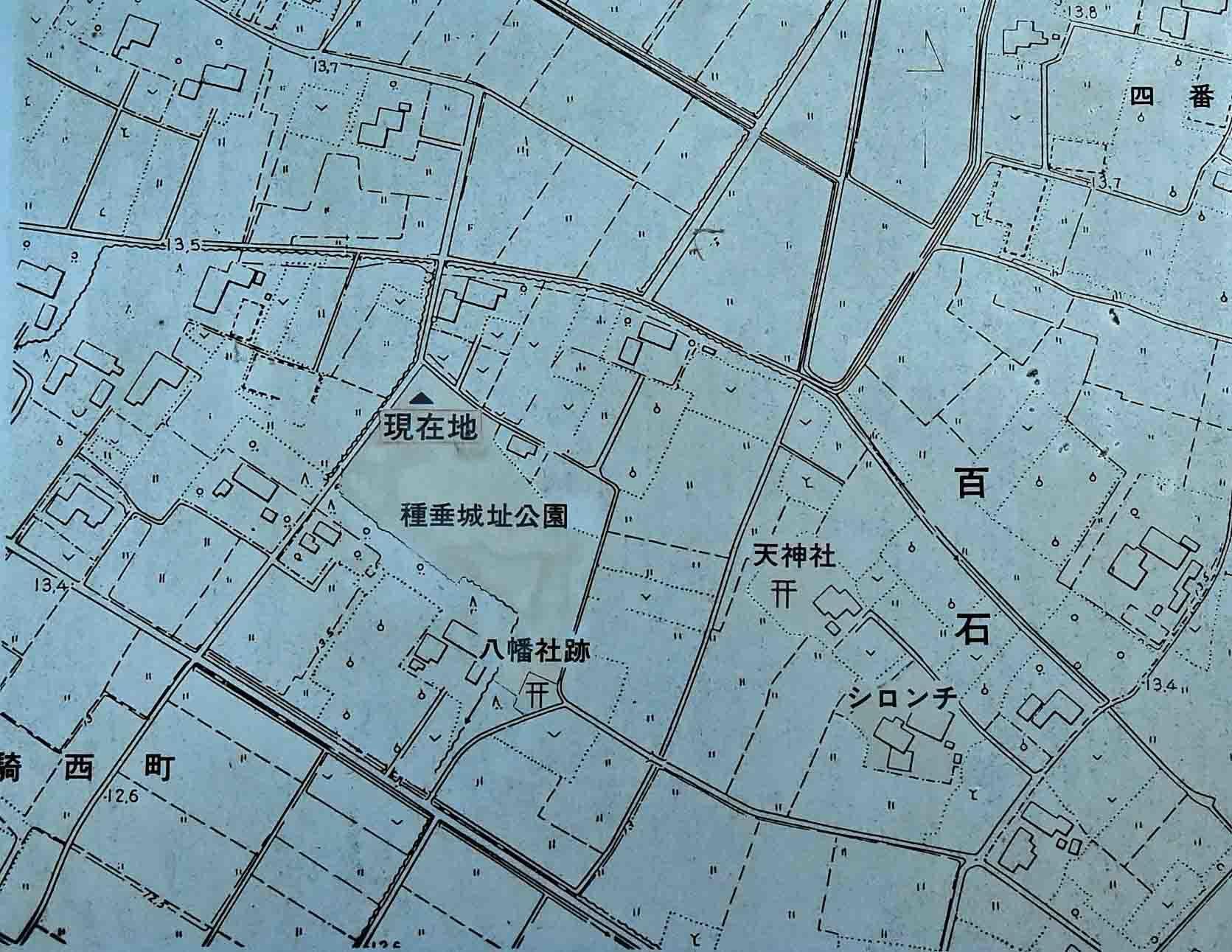 DSC_8233種足城周辺地名