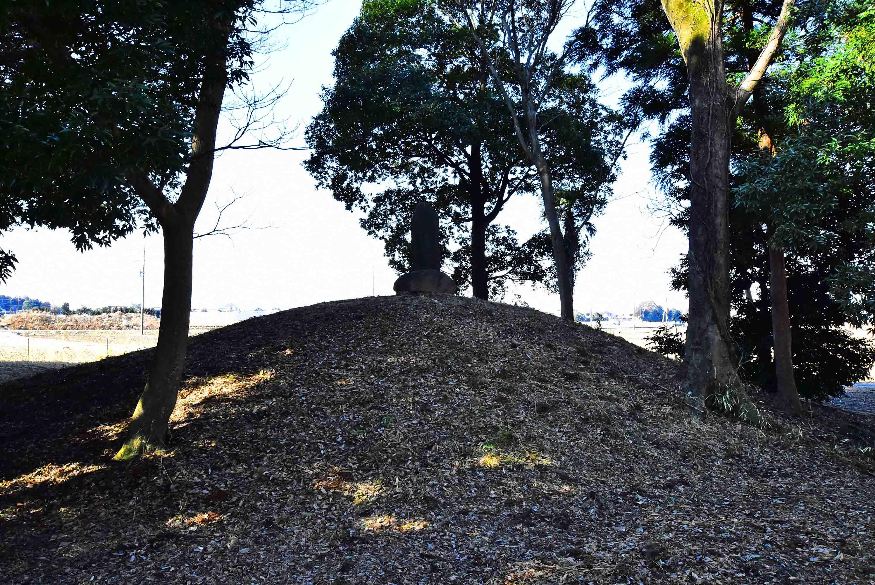 DSC_8276鐘撞山の碑