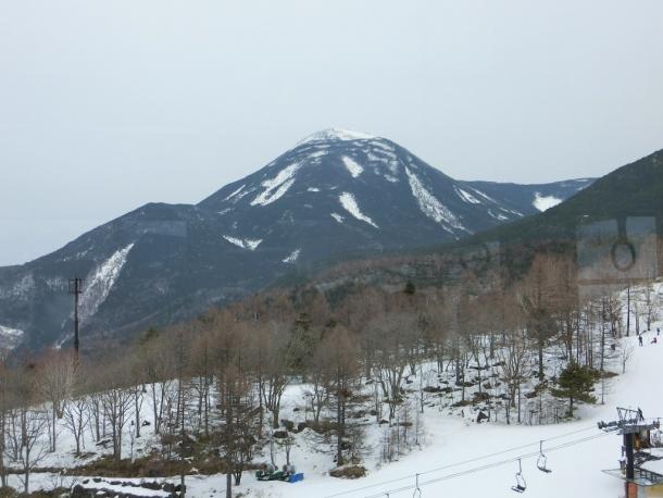 蓼科山 (2)
