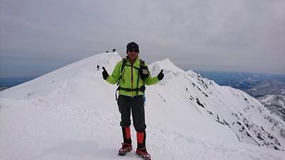 003 大山