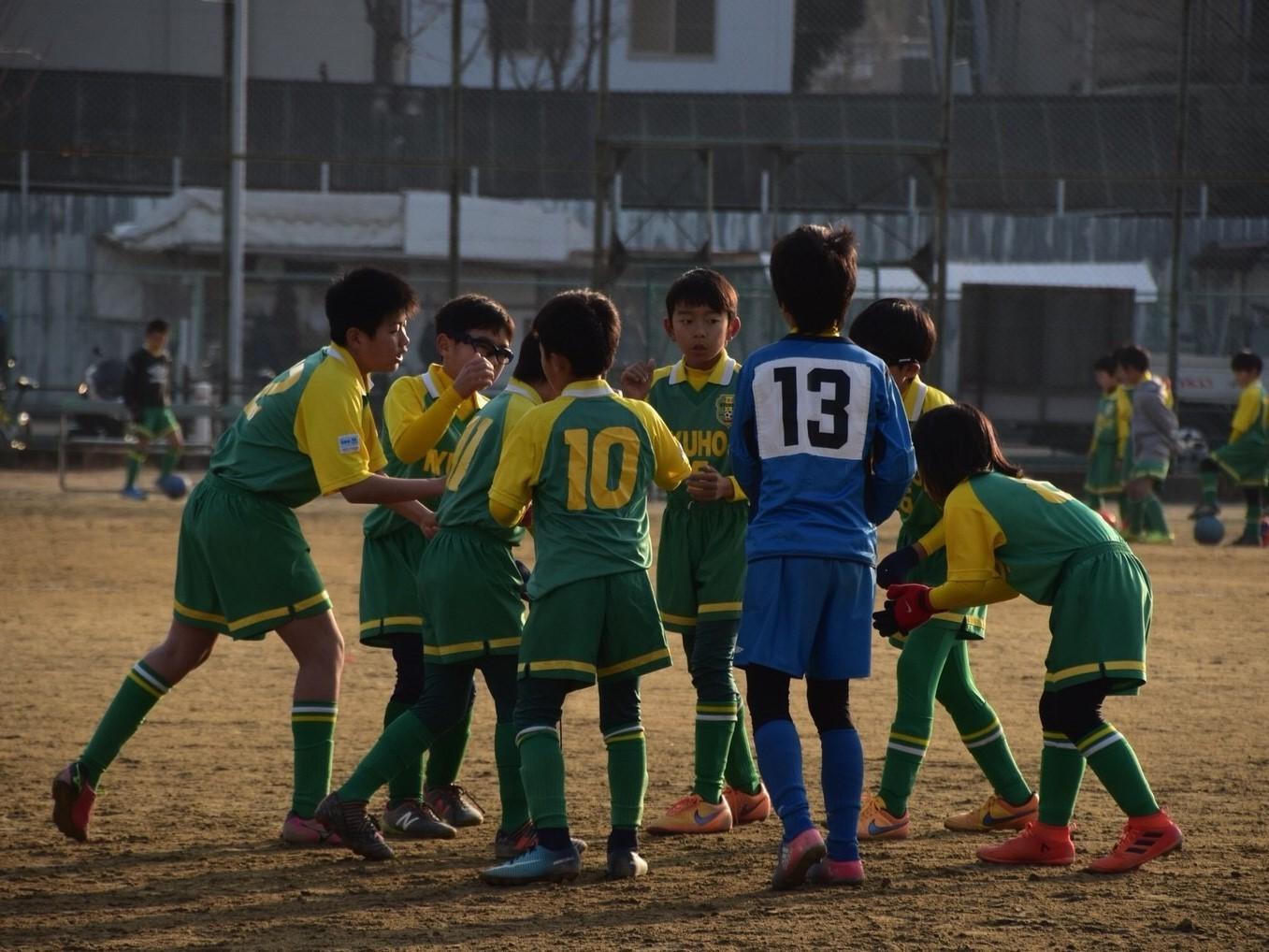 TM_FC King U12_180120①