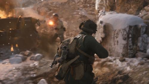 FPS厨「マジで戦争になったら英雄になれる自信あるw」