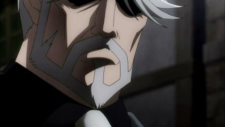 『オーバーロードⅡ』第8話感想・・・さすセバス!みたいなアニメになってきたなww ゼバス主人公でアインズ様出番ないとかまじかよ・・・