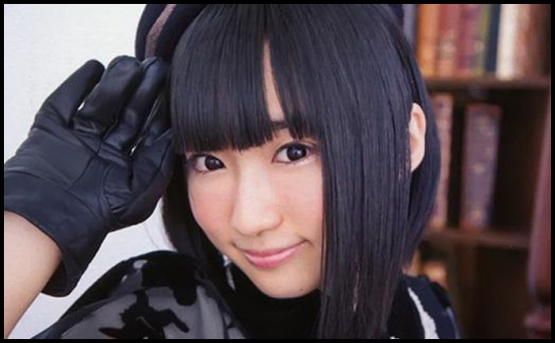 声優・悠木碧さんが胸チラに気づき隠す動作が可愛すぎワロタァwww