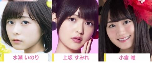 【声豚】30歳未満の美人声優ランキング最新版が完成する!!!