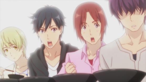 『ラーメン大好き小泉さん』第8話感想・・・Bパートはラーメン大好きお兄様だったな!! 明日は家系にオタクがたくさんきそう
