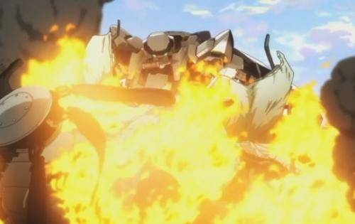 アニメ『フルメタル・パニック!IV』最新PVなどが公開!! ロボ戦闘シーン、マジ期待できそう!! メタルビルド「M9」も企画中!