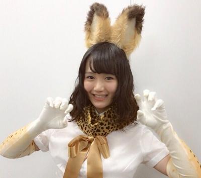 けもフレ声優の尾崎由香さん、ファミマでじゃぱりまんを注文したら店員にバレる、そして逃げてしまうwww