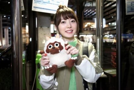 声優・花澤香菜さん、高校生以来のドラマ出演!! 顔出しに「恥ずかしい」