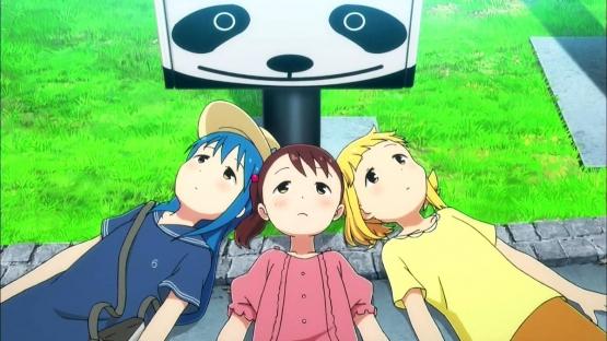 冬の新アニメ『三ツ星カラーズ』第1話感想・・・苺ましまろっぽいのがハジマタ!!! これは完全にロリコン向けアニメですねぇ^^