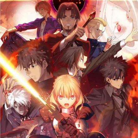 またまたFateアニメは『Fate/Zero』が一番面白いと証明されたな