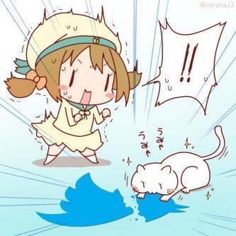 【朗報】『艦これ』公式Twitter、約半日で復活!! なおフォロワー数は0に戻された模様