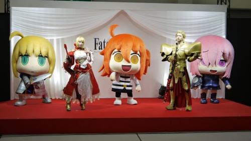 【FGO】『Fate/GrandOrder』今後どんな展開をしてほしい? → 全体の半数以上がTVアニメ化と答える