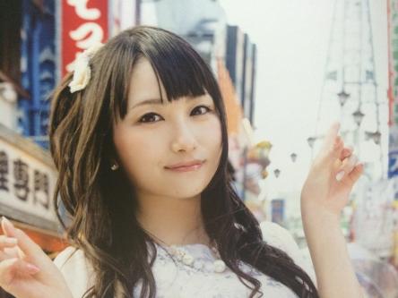 【祝】声優・巽悠衣子さん(30)が結婚!!お相手は一般人!! kiss×sisの住之江りこ役 や、お兄様のバス女役など