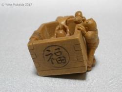 © 陽佳 2017「豆鬼」P3010035.jpg